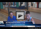 Bethlehem Boxing Club Interview 1 by scorpiowebs.com