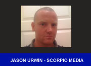 Jason Urwin Scorpio Media
